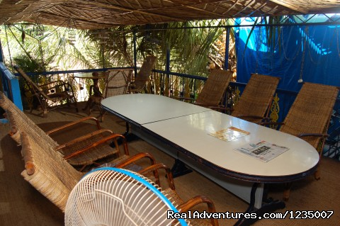 - Ashtamudi Home Stay