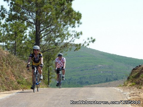 Portugal Bike - The Charming Pousadas in Alentejo:
