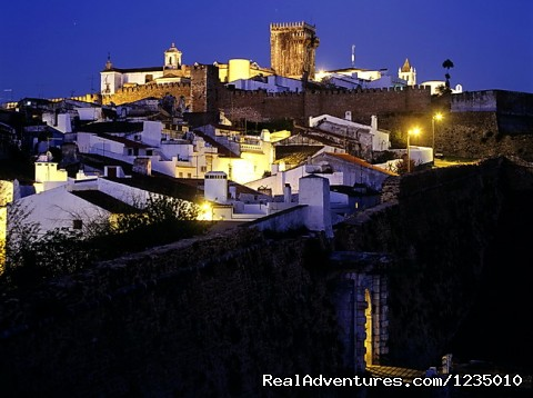 - Portugal Bike - The Charming Pousadas in Alentejo