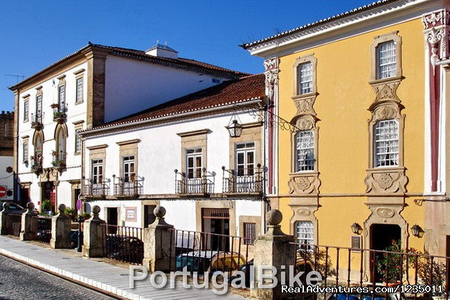 Image #11/26 | Portugal Bike - The Ancient Medieval Villages