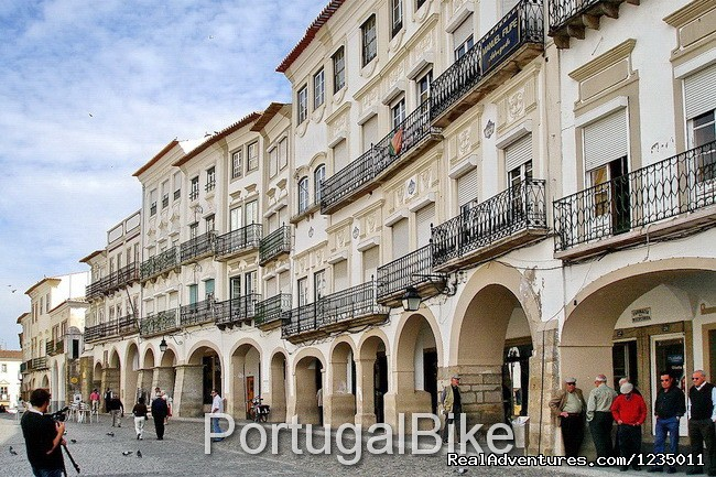 Image #12/26 | Portugal Bike - The Ancient Medieval Villages