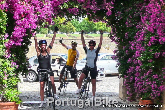 Image #16/26 | Portugal Bike - The Ancient Medieval Villages