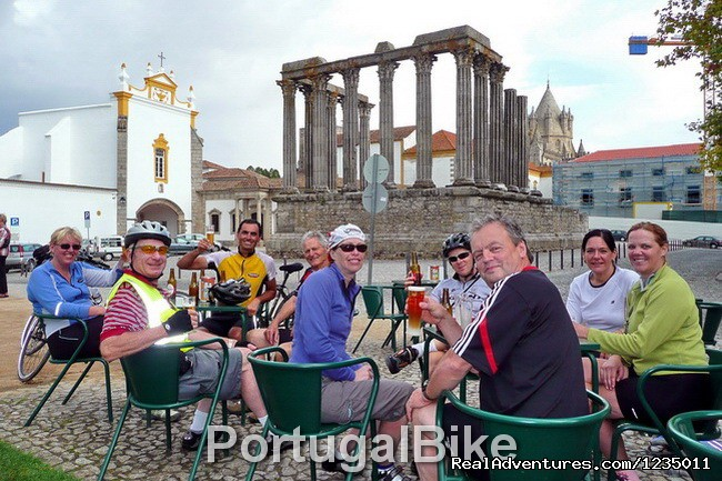 Image #13/26 | Portugal Bike - The Ancient Medieval Villages