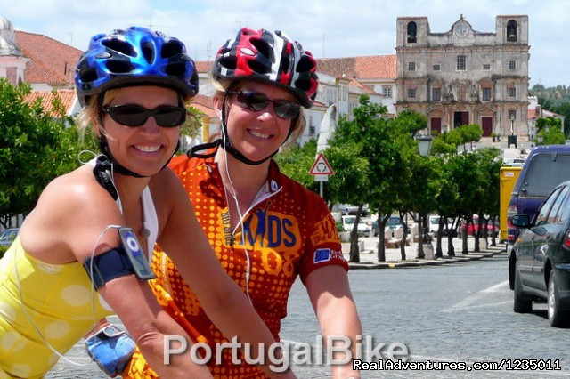 Image #4 of 26 - Portugal Bike - The Ancient Medieval Villages