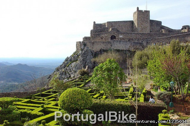Image #7 of 26 - Portugal Bike - The Ancient Medieval Villages