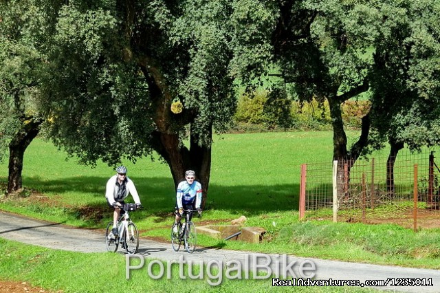 - Portugal Bike - The Ancient Medieval Villages