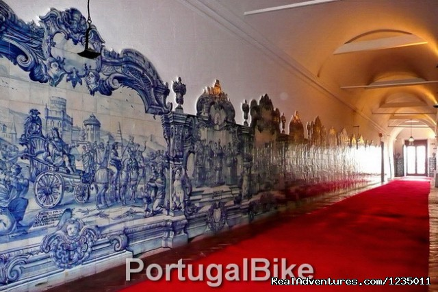 Image #25 of 26 - Portugal Bike - The Ancient Medieval Villages