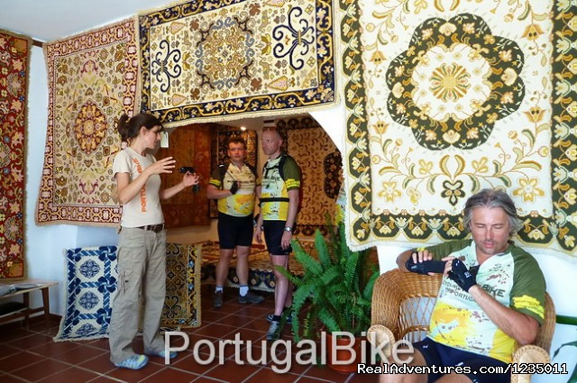 Image #23 of 26 - Portugal Bike - The Ancient Medieval Villages