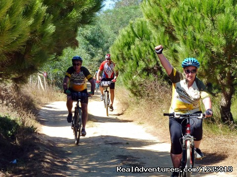 Image #7 of 26 - Portugal Bike - The Beautiful Alentejo Beaches