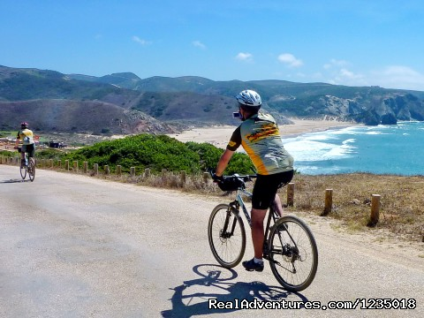 Portugal Bike - The Beautiful Alentejo Beaches