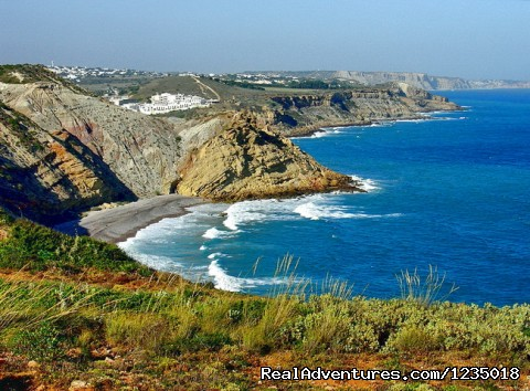 Image #24 of 26 - Portugal Bike - The Beautiful Alentejo Beaches