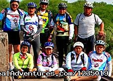 Mexico Biking Vacation San Miguel de Allende, Mexico Bike Tours