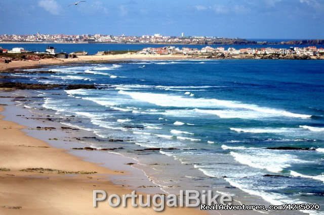 Portugal Bike - Along the Silver Coast