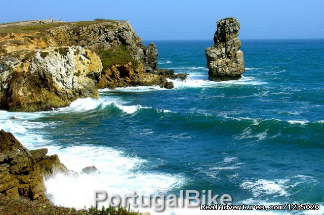 - Portugal Bike - Along the Silver Coast