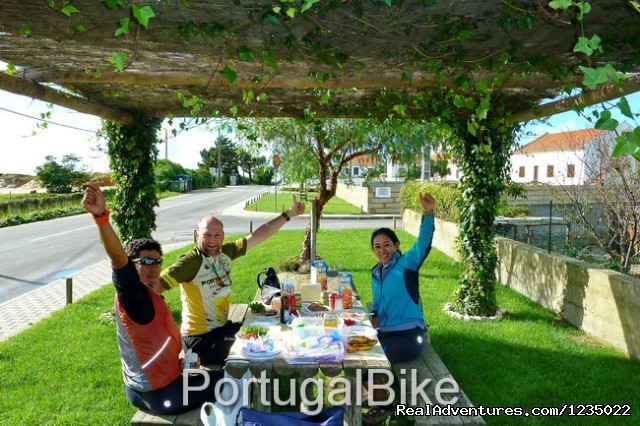 Image #4 of 26 - Portugal Bike - The Wild Algarve