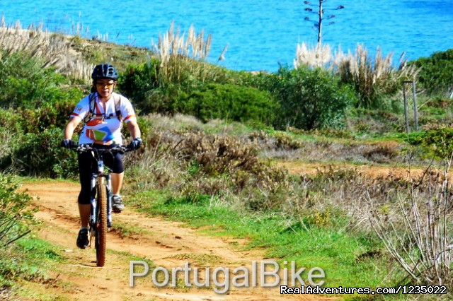 Image #5 of 26 - Portugal Bike - The Wild Algarve