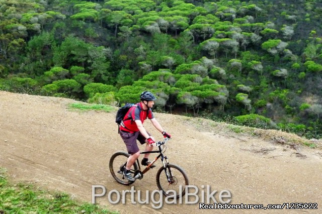 - Portugal Bike - The Wild Algarve