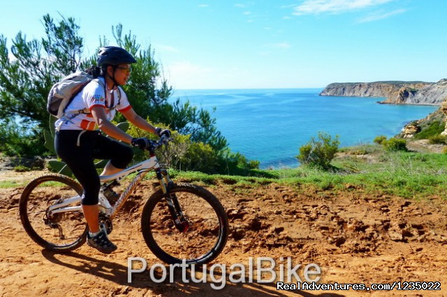 Image #1 of 26 - Portugal Bike - The Wild Algarve