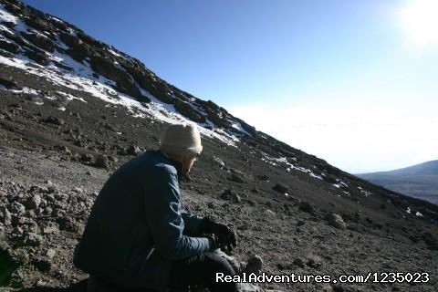- Kilimanjaro Trekking