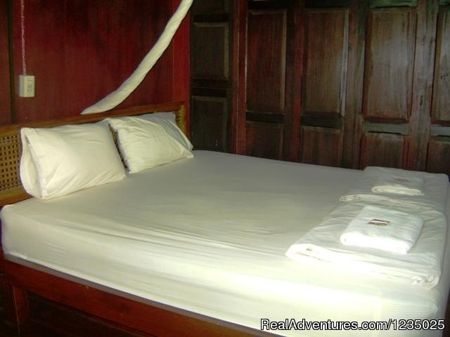 - Discover Thailand, Laos & Cambodia