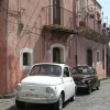 Classic Car Tour in Sicily Taormina, Italy Sight-Seeing Tours