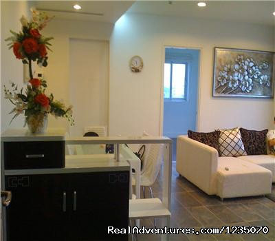 - Apartments for rent in Hanoi