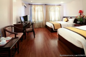 Hanoi Phoenix Hotel:The best budget Hotel in Hanoi Hanoi , Viet Nam Hotels & Resorts
