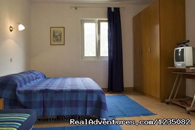 - Hvar apartments