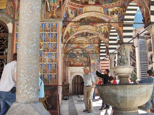 Travel Bulgaria with Magic Tours Sofia, Bulgaria Sight-Seeing Tours