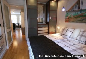 DBs B&B in the heart of the Jordaan Amsterdam, Netherlands Bed & Breakfasts