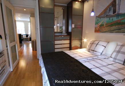 - DBs B&B in the heart of the Jordaan