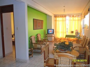 Nativa Apartments_BoutiqueHotel Iquitos, Peru Hotels & Resorts