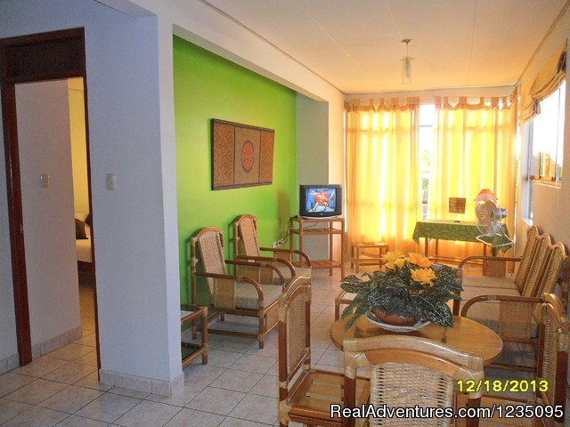 Master family Apartment (two Bedrooms) - Iquitos accomodation at Nativa Apartments