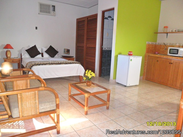 Nativa Studio Suite - Iquitos accomodation at Nativa Apartments