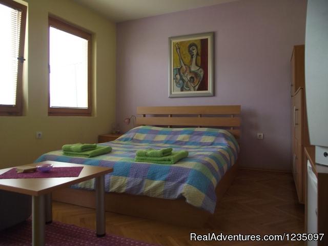 - Villa Ohrid