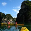 Kayaking Halong Bay 3 days Kayaking & Canoeing Viet Nam