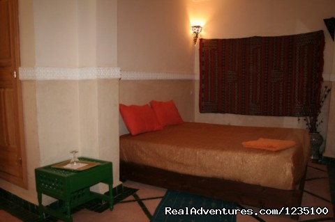 Amboseli room - Romantic stay at  Riad Zanzibar