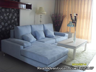 Beautiful 3 bedrooms for rent Sanya: