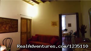 Apartment navona in the center of Rome