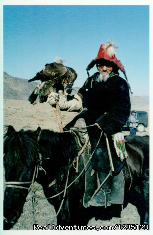 Gobi Expeditions Mongolia