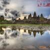 Mekong Delta and Angkor Wat, Vietnam - Cambodia