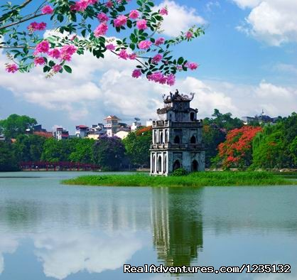 Image #2 of 7 - Vietnam Tours, Vietnam Travel