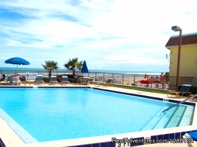 Image #15 of 22 - Dream Vacation Ocean Side Condo, Daytona Beach