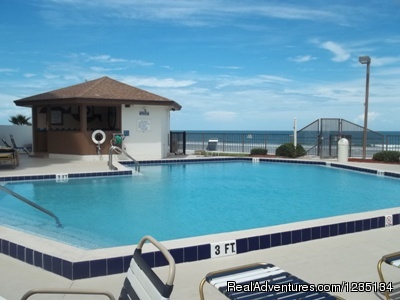 Image #18 of 22 - Dream Vacation Ocean Side Condo, Daytona Beach