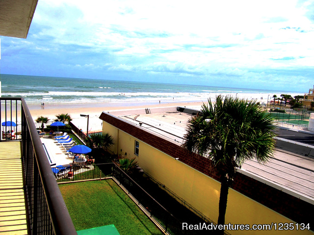 Image #19 of 22 - Dream Vacation Ocean Side Condo, Daytona Beach