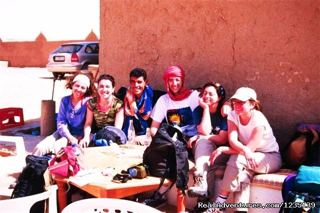 Marocco in 08 Giorni / 07 Notti - Sahara Dream Tours