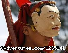 Bhutan Haa Cultural festival 2011