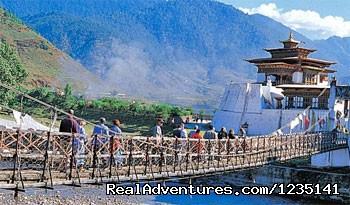 Image #2 of 2 - Bhutan Haa Cultural festival 2011