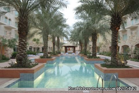 Standard Room - MÖvenpick Al Bidaa offers the best rates in Kuwai