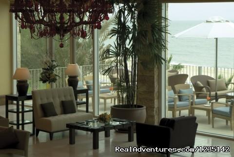 Veranda Cafe - MÖvenpick Al Bidaa offers the best rates in Kuwai